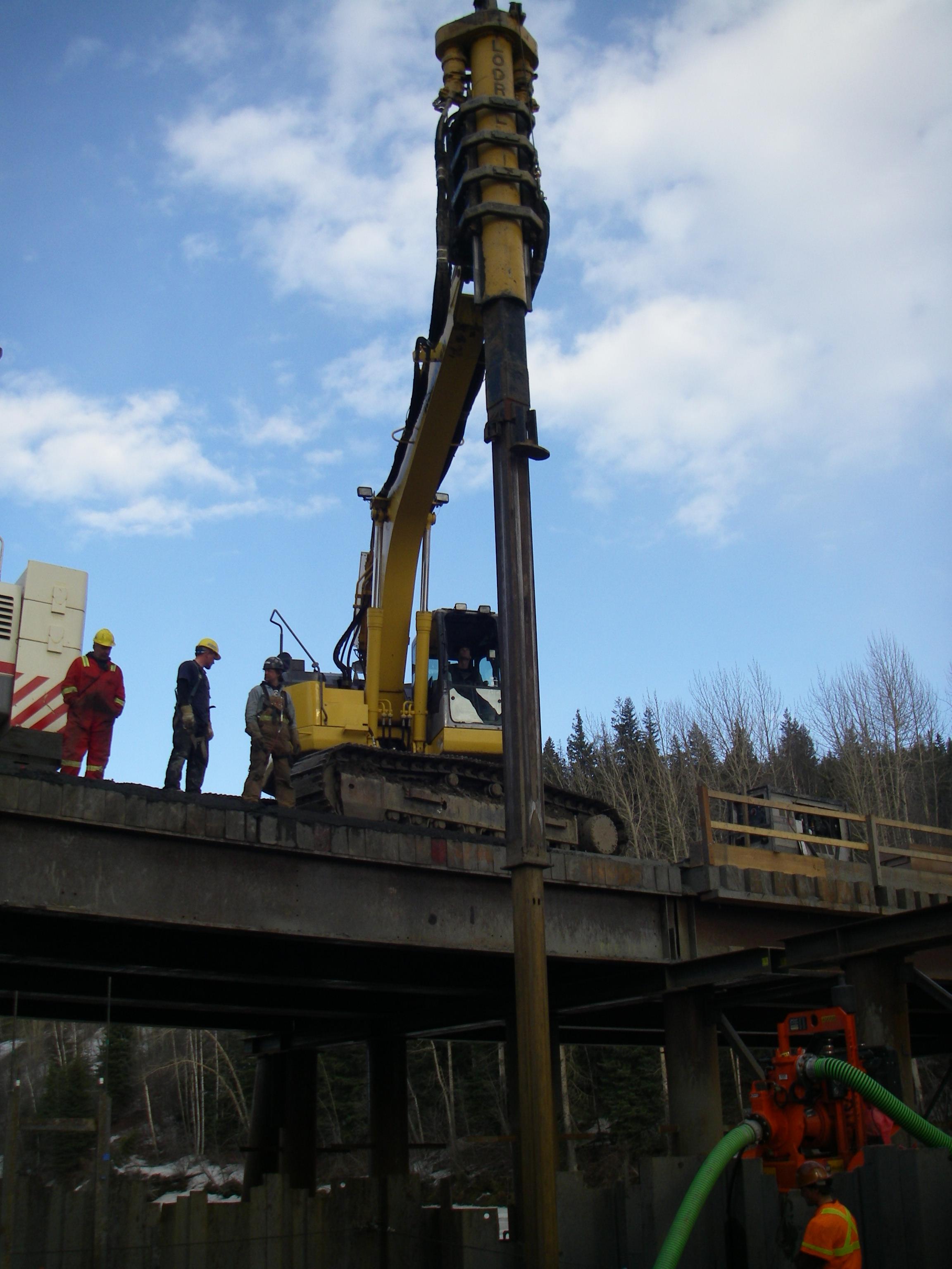Imgp0215 Construction Drilling