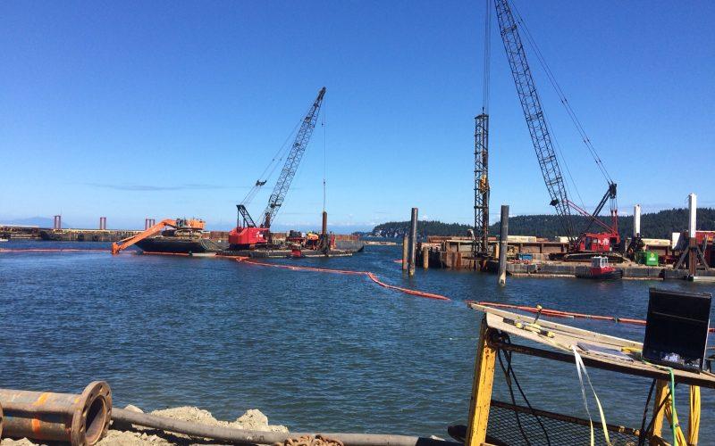 Marine Drilling