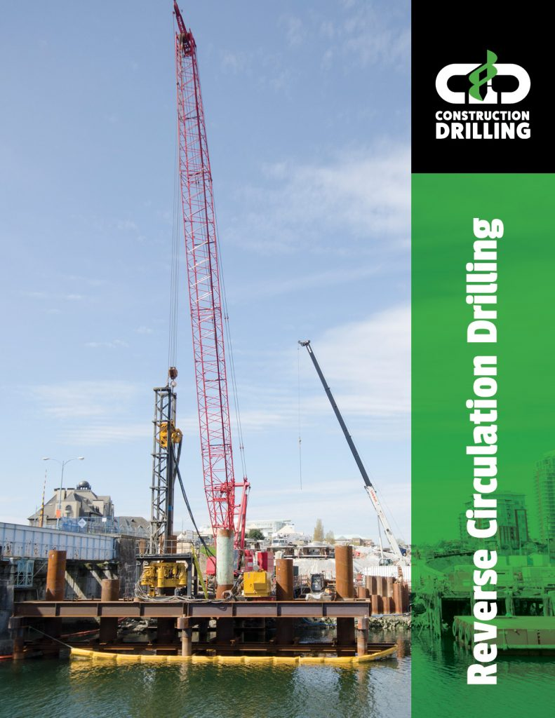 Reverse Circulation Drilling Brochure