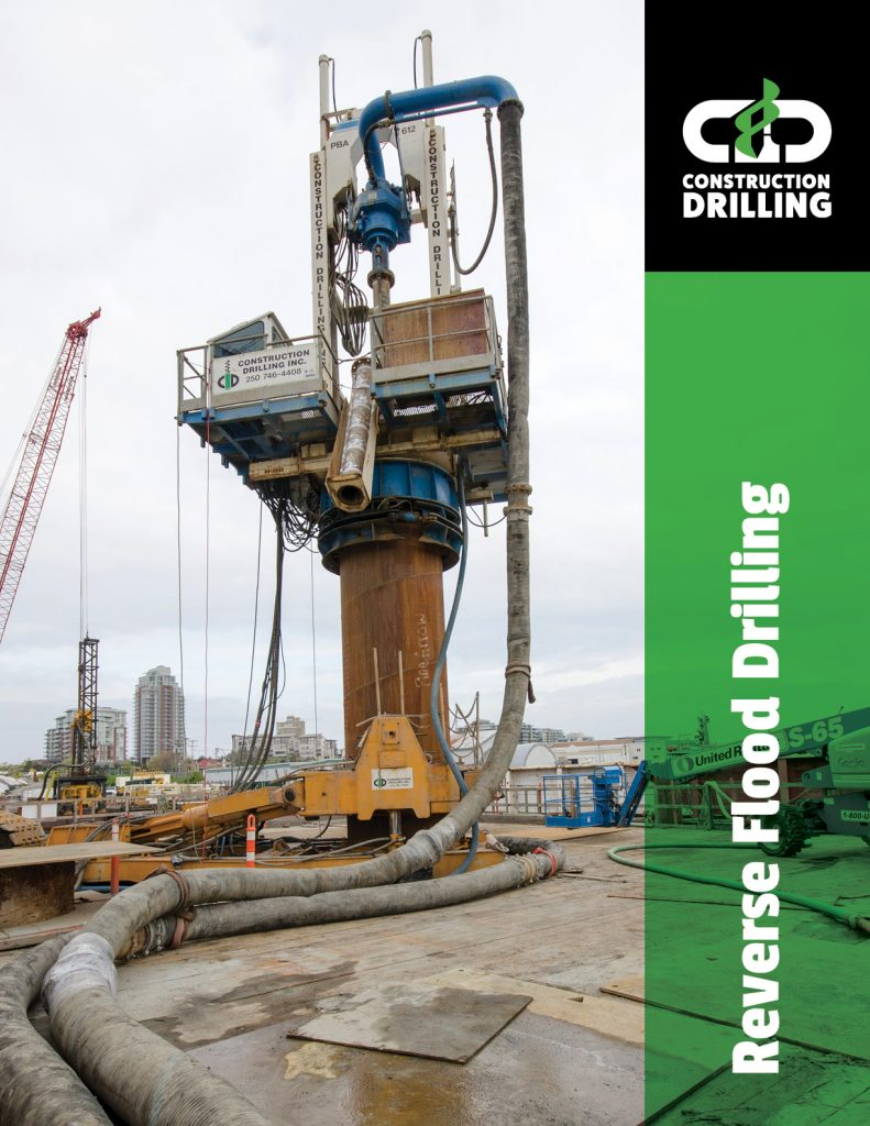 Reverse Flood Drilling Brochure